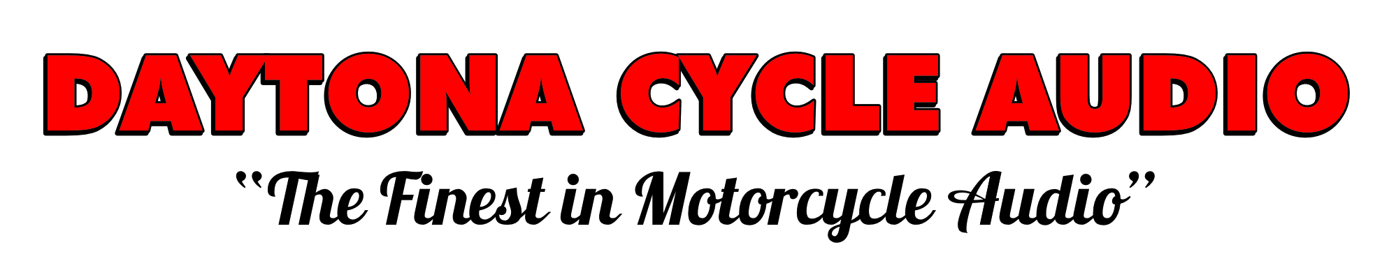 Daytona Cycle Audio